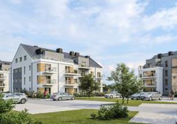 Morizon WP ogłoszenia   Nowa inwestycja - Bulwary Błonie, Błonie ul. Targowa, 35-71 m²   9095