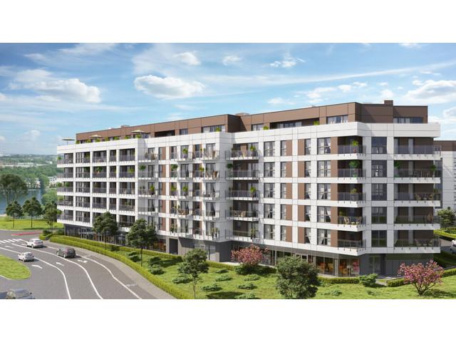 Morizon WP ogłoszenia | Mieszkanie w inwestycji Lwowska 2, Poznań, 164 m² | 0186