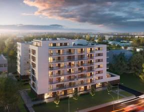 Mieszkanie w inwestycji Mińska 63, Warszawa, 27 m²