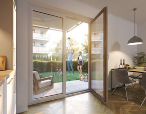 Mieszkanie w inwestycji Mińska 63, Warszawa, 38 m²