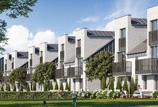 Mieszkanie w inwestycji Książęce Bielany, Kraków, 107 m²