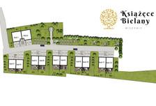 Mieszkanie w inwestycji Książęce Bielany, Kraków, 61 m²