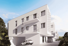 Mieszkanie w inwestycji Gagarina 17, Wrocław, 73 m²