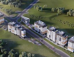 Morizon WP ogłoszenia | Mieszkanie w inwestycji Osiedle Karoliny, Rzeszów, 37 m² | 8357