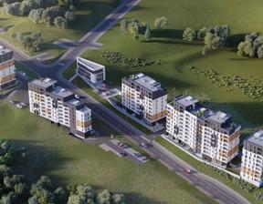 Mieszkanie w inwestycji Osiedle Karoliny, Rzeszów, 33 m²