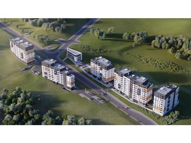 Morizon WP ogłoszenia   Mieszkanie w inwestycji Osiedle Karoliny, Rzeszów, 69 m²   8347