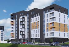 Mieszkanie w inwestycji Osiedle Karoliny, Rzeszów, 58 m²