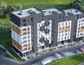 Mieszkanie w inwestycji Osiedle Karoliny, Rzeszów, 31 m²