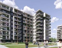 Morizon WP ogłoszenia | Mieszkanie w inwestycji VIVA PIAST, Kraków, 35 m² | 9383