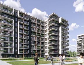 Mieszkanie w inwestycji VIVA PIAST, Kraków, 35 m²
