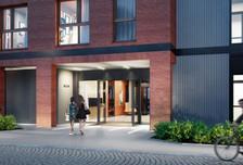 Mieszkanie w inwestycji Młyny Gdańskie, Gdańsk, 36 m²