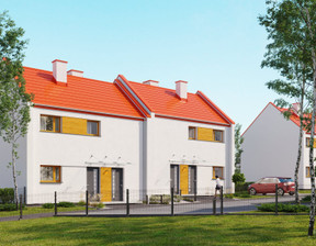 Mieszkanie w inwestycji GREEN APARTMENTS, Kraków, 41 m²