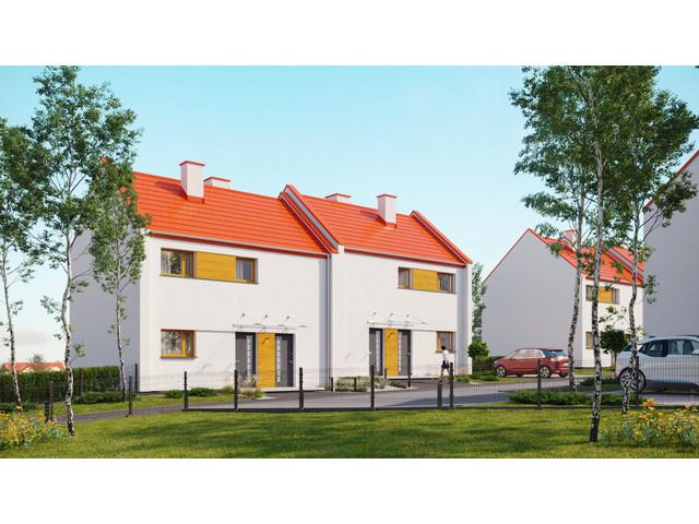 Morizon WP ogłoszenia | Mieszkanie w inwestycji GREEN APARTMENTS, Kraków, 58 m² | 0088
