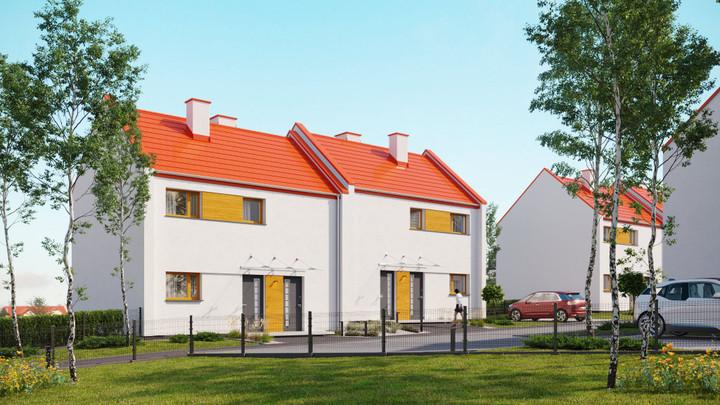 Morizon WP ogłoszenia | Nowa inwestycja - GREEN APARTMENTS, Kraków Dębniki, 41-61 m² | 9150