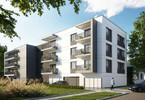 Morizon WP ogłoszenia | Mieszkanie w inwestycji Melia Apartamenty II, Łódź, 63 m² | 2162