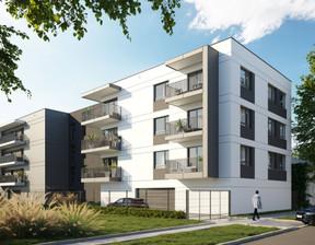 Mieszkanie w inwestycji Melia Apartamenty II, Łódź, 55 m²