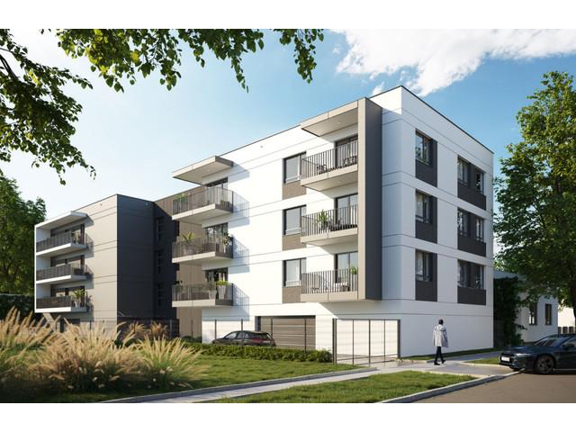 Morizon WP ogłoszenia | Mieszkanie w inwestycji Melia Apartamenty II, Łódź, 80 m² | 2161
