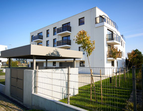 Mieszkanie w inwestycji Willa Kaprów, Puck, 82 m²
