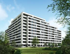 Mieszkanie w inwestycji Emilii Plater 7, Szczecin, 66 m²
