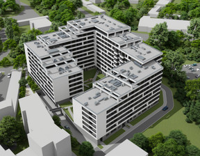 Mieszkanie w inwestycji Emilii Plater 7, Szczecin, 46 m²