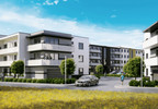 Mieszkanie w inwestycji Literacka Skwer, Poznań, 72 m² | Morizon.pl | 2431 nr5