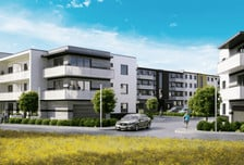 Mieszkanie w inwestycji Literacka Skwer, Poznań, 70 m²