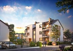 Morizon WP ogłoszenia | Nowa inwestycja - Przytok Residence Park, Przytok ul. Sadowa, 26-178 m² | 9165