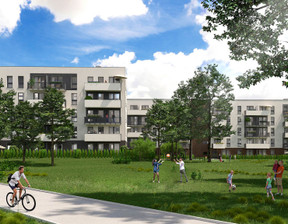 Mieszkanie w inwestycji Murapol Osiedle Akademickie, Bydgoszcz, 40 m²
