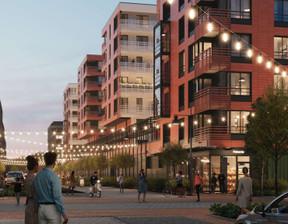 Mieszkanie w inwestycji Doki Living, Gdańsk, 96 m²