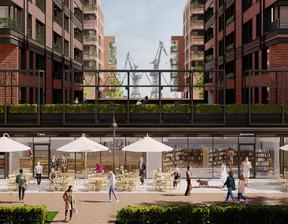 Mieszkanie w inwestycji Doki Living, Gdańsk, 33 m²