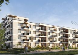 Morizon WP ogłoszenia | Nowa inwestycja - Bliski Marcelin, Poznań Grunwald, 41-87 m² | 9180