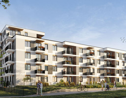 Morizon WP ogłoszenia | Mieszkanie w inwestycji Bliski Marcelin, Poznań, 46 m² | 8309