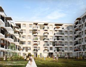 Mieszkanie w inwestycji Bliski Marcelin, Poznań, 47 m²