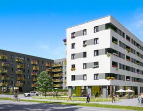 Mieszkanie w inwestycji City Vibe, Kraków, 30 m²