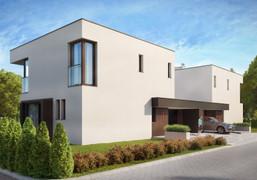 Morizon WP ogłoszenia | Nowa inwestycja - Kameralne, wśród zieleni, dwa domy w Radzionkowie, Radzionków ul. Ogrodowa, 230 m² | 9183