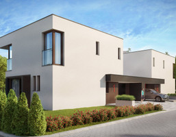 Morizon WP ogłoszenia | Dom w inwestycji Kameralne, wśród zieleni, dwa domy w ..., Radzionków, 230 m² | 3035