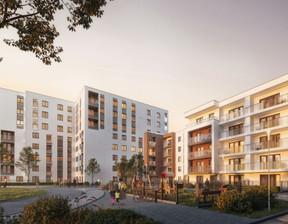 Mieszkanie w inwestycji ZAKĄTEK CYBISA, Warszawa, 49 m²