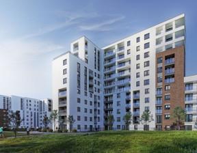 Mieszkanie w inwestycji ZAKĄTEK CYBISA, Warszawa, 55 m²