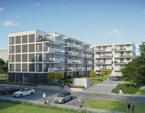 Mieszkanie w inwestycji STELLA IV ETAP, Warszawa, 32 m²