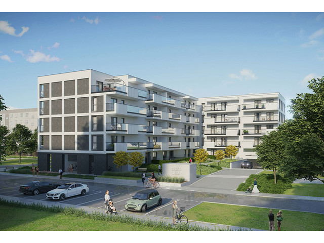Morizon WP ogłoszenia   Mieszkanie w inwestycji STELLA IV ETAP, Warszawa, 63 m²   4446