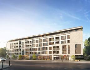 Mieszkanie w inwestycji Żeromskiego 17, Warszawa, 63 m²