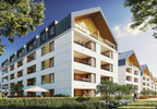 Mieszkanie w inwestycji Fantazja na Bemowie, Warszawa, 86 m²   Morizon.pl   6513 nr2