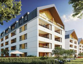 Mieszkanie w inwestycji Fantazja na Bemowie, Warszawa, 93 m²