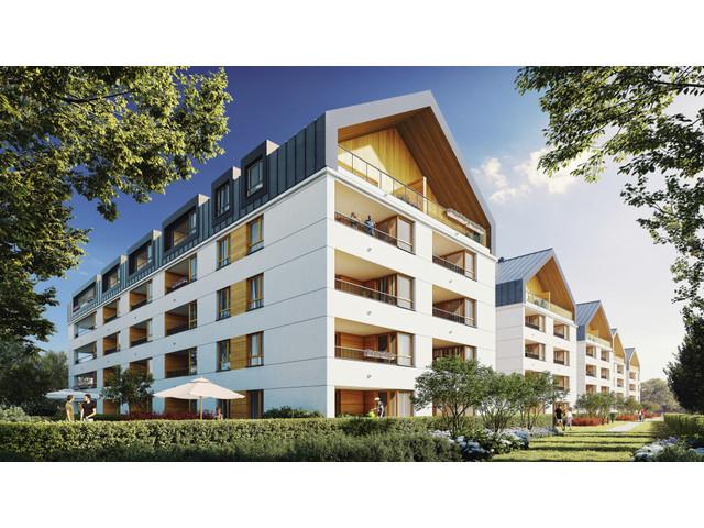 Morizon WP ogłoszenia | Mieszkanie w inwestycji Fantazja na Bemowie, Warszawa, 106 m² | 2423
