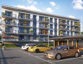 Mieszkanie w inwestycji Osiedle Oskar, Łódź, 41 m²