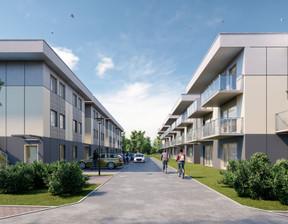 Mieszkanie w inwestycji HSD Inwestycje - ul. Pękowicka/Paszko..., Kraków, 61 m²