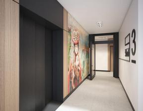Mieszkanie w inwestycji Apartamenty Śliczna, Kraków, 83 m²