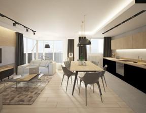 Mieszkanie w inwestycji Apartamenty Śliczna, Kraków, 100 m²