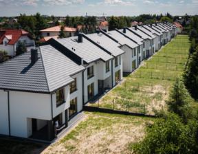 Dom w inwestycji Oaza Spokoju Mazowiecka, Błonie, 167 m²