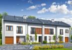 Morizon WP ogłoszenia | Dom w inwestycji Zielona Aleja etap II, Radzymin, 86 m² | 2719